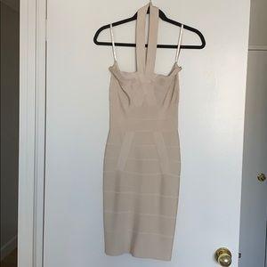 Authentic Herve Leger Bandage Dress Size S